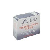 Soft Touch Original Dispense a Wrap System- Silk