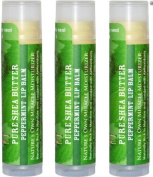 Out of Africa Lip Balm, Peppermint, 35ml