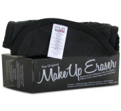 Makeup Eraser - Chemical Free Makeup Removing Cloth - Machine Washable - Black