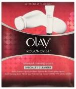 Olay Regenerist Advance Cleansing System,advanced Anti-ageing,1-count