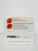 Mx Puring Richness Repair Plus Lotion (Leave in Ampoulle) 12 x 10ml