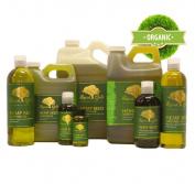 350ml Premium Hemp Seed Oil Hair Growth & Scalp Treatment Skin Care Moisturiser