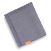 Aquis Hair Towel Lisse Luxe 48cm X 110cm - Cloudy Berry