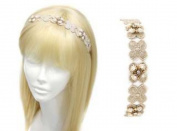 Uni-k Flower Lace Design Head Band Selection