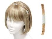 Uni-k Seed Beaded Head Band Selection