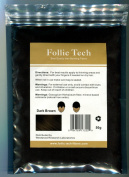 Follic Tech Hair Building Fibres 475 Grammes Highest Grade Refill That You Can Use for Your Bottles from Competitors Like Toppik®, Xfusion®, Miracle Hair® Made In The USA not China!