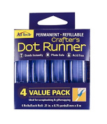 Adhesive Technologies Crafter's Dot Runner Boxed Tapes