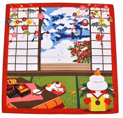 FUROSHIKI- Japanese Wrapping Cloth