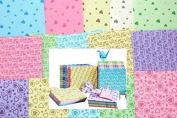 MasterChinese Bear, Clover, Star, Heart, Love Origami Paper