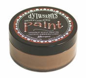 Ranger Industries RGRDYP.46011 Dylusions Paint 60ml Melted Chocolate by Ranger Industries