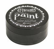 Ranger Industries RGRDYP.45946 Dylusions Paint 60ml Black Marble by Ranger Industries