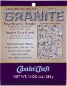 Environmental Technology 300ml Casting' Craft Faux Granite Powder, Mojave Sand by Environmental Technology