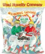 Nylon Weaving Loops 470ml-Assorted