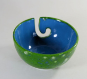 Small Yarn Bowl Spotted Kiwi