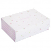 JoJo Maman Bebe Gift Box, Pink, Medium