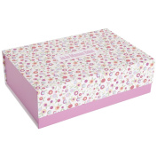 JoJo Maman Bebe Gift Box, Floral, Medium