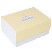JoJo Maman Bebe Gift Box, Lemon, Small