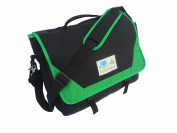 The Infaneat Baby Bag, Black, Green