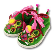 Handmade Shoes Melaleuca Baby Tiger Shoes Tiger Shoes Baby Shoes for Men and Women Under the Age of Winter Models Days