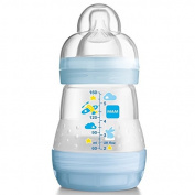 Anti-colic Baby Bottle 0m+ 160ml