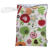 PumpEase Wet Bag - Candy Apple