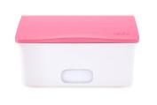 Ubbi Wipes Dispenser, Pink