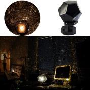 Astrostar Sky Laser Projector Astro Lamp Night Light Star Cosmos DIY