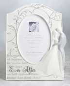 Lillian Rose-Ever After Couple Picture Frame by Lillian Rose