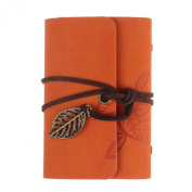Wallet,toraway Vintage New Fashion Practical Leather Business Credit ID Card Holder Case Wallet