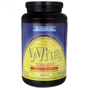 MRM All Natural Whey Unflavored 0.9kg