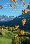 La Repressione Delle Lingue Delle Minoranze Etniche E Specialmente del Tedesco Nell'alto Adige Durante Il Fascismo