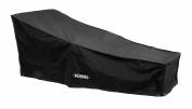 Bosmere D565 STORM BLACK Sun Lounger Cover