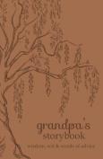 Grandpa's Storybook