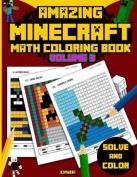 Amazing Minecraft Math