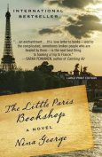 The Little Paris Bookshop [Large Print]