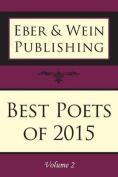 Best Poets of 2015: Vol. 2