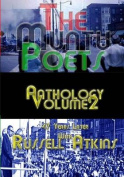 The Muntu Poets - Anthology Volume 2