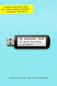 The Wikileaks Files