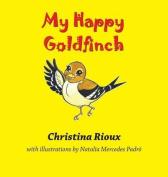 My Happy Goldfinch