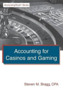 Accounting for Casinos and Gaming