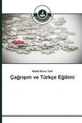 CA R M Ve Turkce E Itimi [TUR]