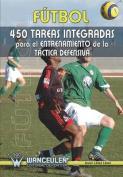 Futbol [Spanish]