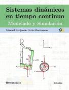 Sistemas Dinamicos En Tiempo Continuo [Spanish]