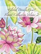 Global Doodle Gems Flower Collection Volume 2