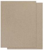 Brown Bag Paper - KRAFT - 8.5 x 5-1kg Text - 200 PK