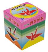 1000 pieces of 7cm x 7cm No.026 Ehime Paper converting paper cranes origami