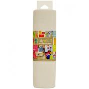 Fairfield Oly Fun Multi-Purpose 50cm Craft Material, 3-Yard, Snow White