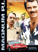 Magnum P.I.: Season 6 [Region 4]