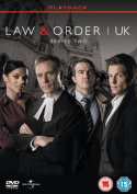 Law and Order: UK: Series 2 [Region 4]