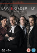 Law and Order UK: Series 2 [Region 4]